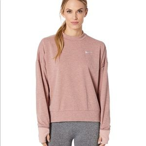 Nike Thermasphere Element 2.0 Crew Top- Medium